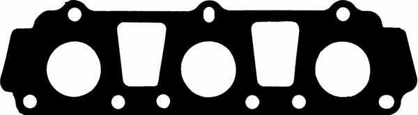 Прокладка выпускного коллектора REINZ 71-36103-00 - изображение