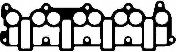 Прокладка впускного коллектора REINZ 71-36121-00 - изображение