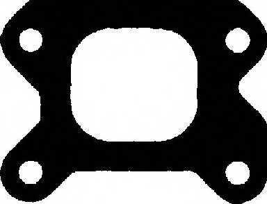 Прокладка выпускного коллектора REINZ 71-36134-00 - изображение