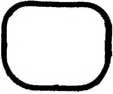 Прокладка корпуса впускного коллектора REINZ 71-36167-00 - изображение