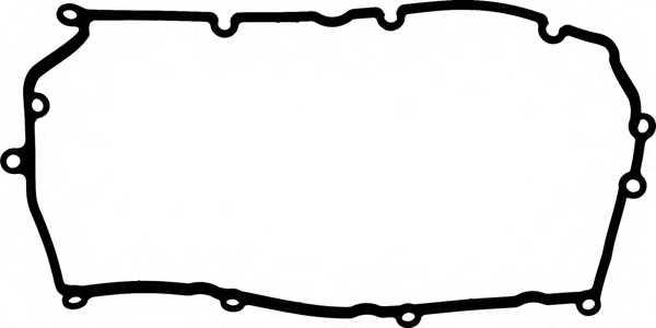 Прокладка крышки головки цилиндра REINZ 71-36216-00 - изображение