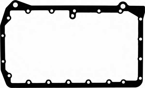 Прокладка маслянного поддона REINZ 71-36219-00 - изображение