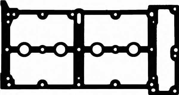 Прокладка крышки головки цилиндра REINZ 71-36259-00 - изображение