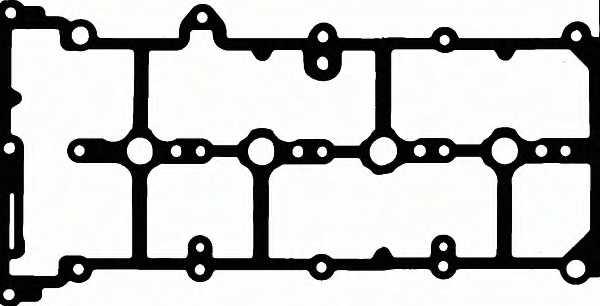 Прокладка крышки головки цилиндра REINZ 71-36262-00 - изображение