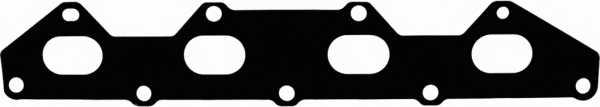 Прокладка выпускного коллектора REINZ 71-36321-00 - изображение