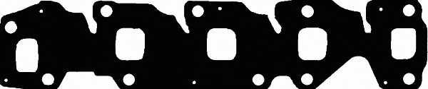 Прокладка выпускного коллектора REINZ 71-36322-00 - изображение
