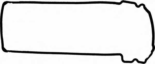 Прокладка крышки головки цилиндра REINZ 71-36394-00 - изображение