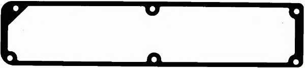 Прокладка корпуса впускного коллектора REINZ 71-36396-00 - изображение