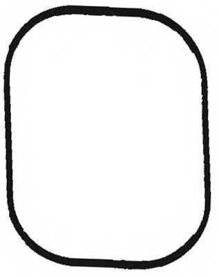 Прокладка впускного коллектора REINZ 71-36408-00 - изображение