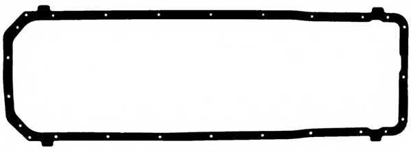 Прокладка маслянного поддона REINZ 71-36417-00 - изображение