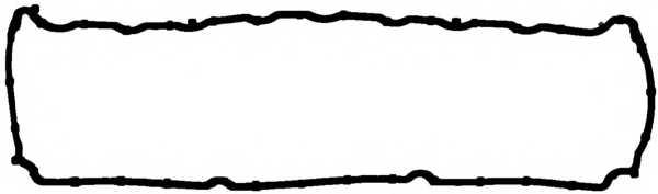 Прокладка крышки головки цилиндра REINZ 71-36442-00 - изображение
