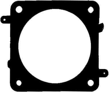 Прокладка выхлопной трубы REINZ 71-36469-00 - изображение
