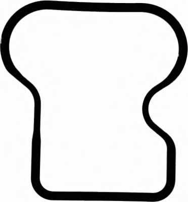 Прокладка крышки головки цилиндра REINZ 71-36516-00 - изображение