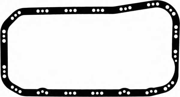 Прокладка маслянного поддона REINZ 71-36742-00 - изображение