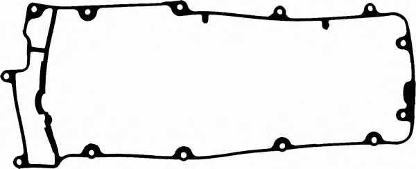Прокладка крышки головки цилиндра REINZ 71-36824-00 - изображение