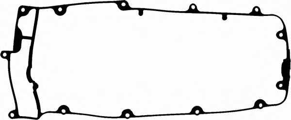 Прокладка крышки головки цилиндра REINZ 71-36826-00 - изображение