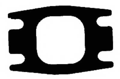 Прокладка выпускного коллектора REINZ 71-36958-00 - изображение