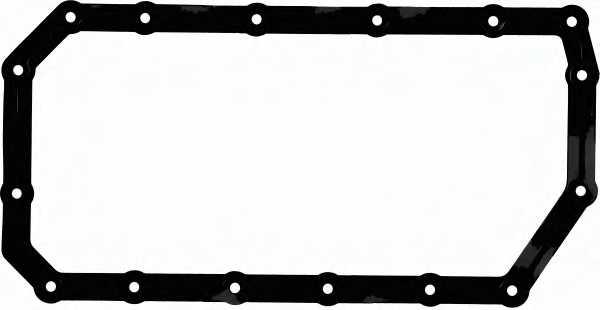 Прокладка маслянного поддона REINZ 71-37004-00 - изображение