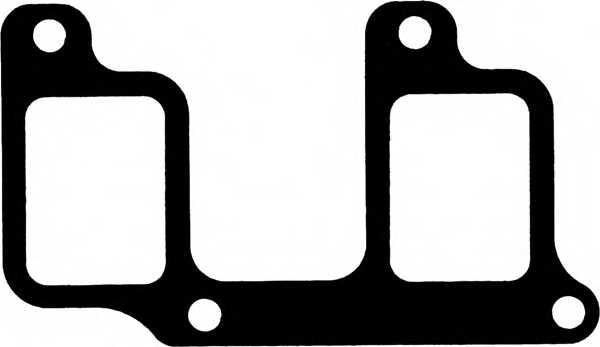Прокладка впускного коллектора REINZ 71-37096-00 - изображение