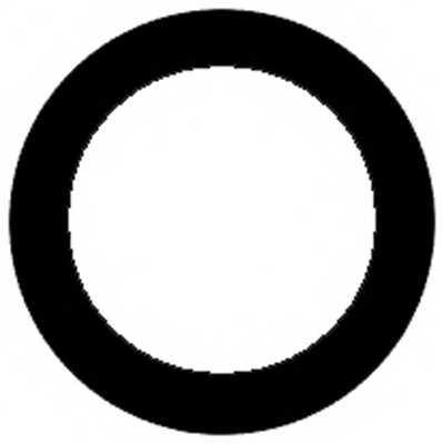 Прокладка выпускного коллектора REINZ 71-37134-00 - изображение