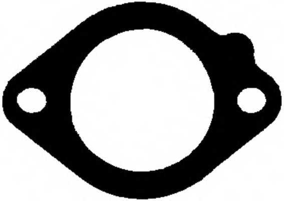 Прокладка выхлопной трубы REINZ 71-37136-00 - изображение