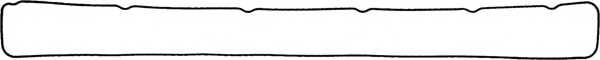 Прокладка впускного коллектора REINZ 71-37187-00 - изображение