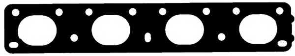 Прокладка выпускного коллектора REINZ 71-37286-00 - изображение