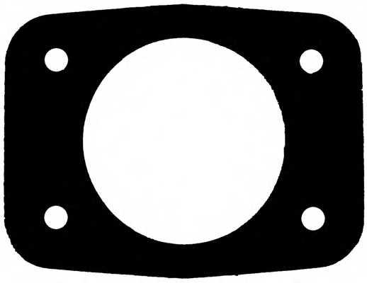 Прокладка выхлопной трубы REINZ 71-37287-00 - изображение