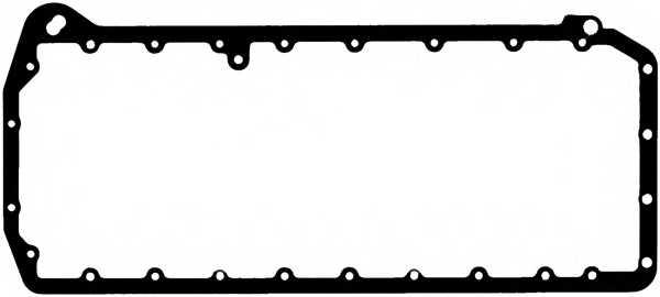 Прокладка маслянного поддона REINZ 71-37406-00 - изображение