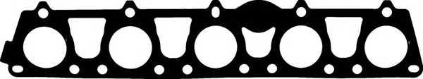 Прокладка выпускного коллектора REINZ 71-37499-00 - изображение
