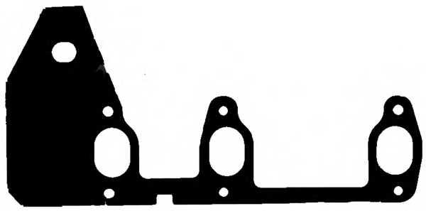 Прокладка выпускного коллектора REINZ 71-37532-00 - изображение