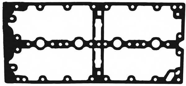 Прокладка крышки головки цилиндра REINZ 71-37551-00 - изображение