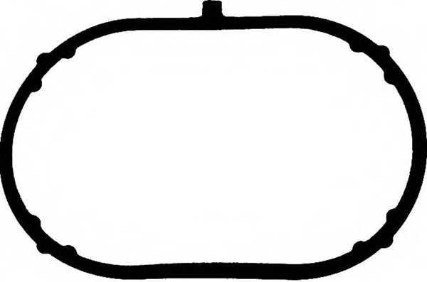 Прокладка впускного коллектора REINZ 71-37577-00 - изображение
