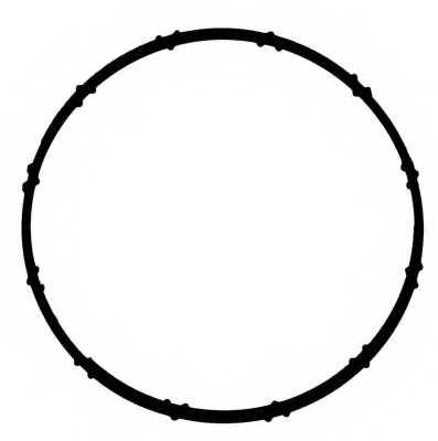 Прокладка корпуса впускного коллектора REINZ 71-37628-00 - изображение