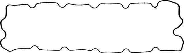 Прокладка крышки головки цилиндра REINZ 71-37697-00 - изображение