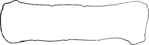 Прокладка впускного коллектора REINZ 71-37843-00 - изображение