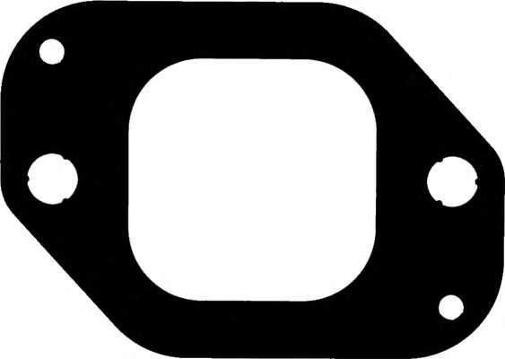 Прокладка выпускного коллектора REINZ 71-37894-10 - изображение