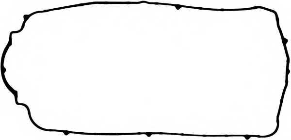 Прокладка крышки головки цилиндра REINZ 71-37912-00 - изображение