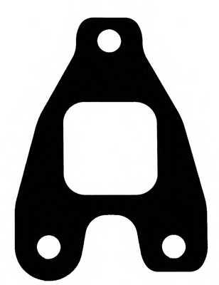 Прокладка выпускного коллектора REINZ 71-38048-00 - изображение