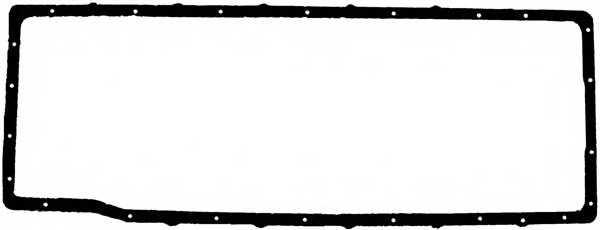 Прокладка маслянного поддона REINZ 71-38068-00 - изображение