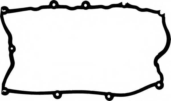 Прокладка крышки головки цилиндра REINZ 71-38168-00 - изображение