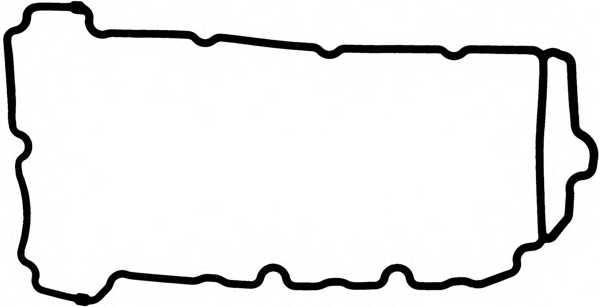 Прокладка крышки головки цилиндра REINZ 71-38171-00 - изображение