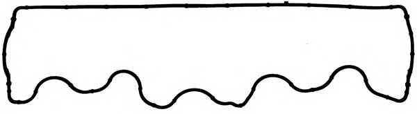 Прокладка крышки головки цилиндра REINZ 71-38193-00 - изображение