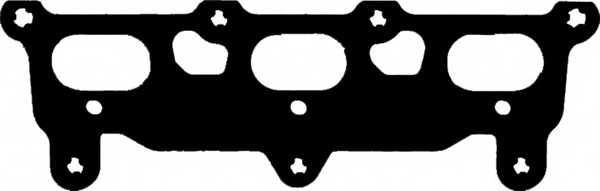 Прокладка выпускного коллектора REINZ 71-38239-00 - изображение