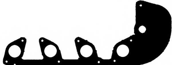 Прокладка выпускного коллектора REINZ 71-38429-00 - изображение