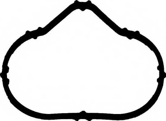 Прокладка впускного коллектора REINZ 71-38549-00 - изображение