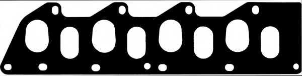 Прокладка впускного / выпускного коллектора REINZ 71-38629-00 - изображение