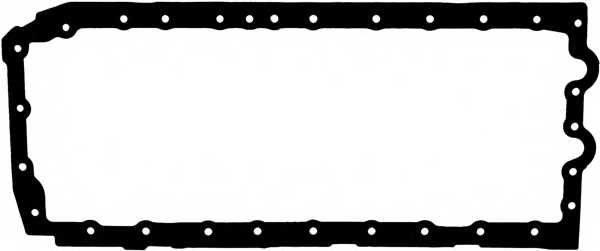 Прокладка маслянного поддона REINZ 71-38669-00 - изображение