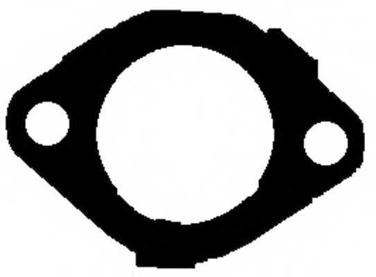 Прокладка выхлопной трубы REINZ 71-38836-00 - изображение