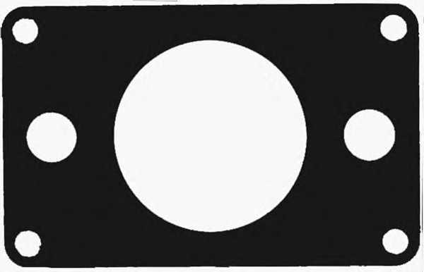 Прокладка выпускного коллектора REINZ 71-38922-00 - изображение